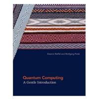 MIT Press QUANTUM COMPUTING