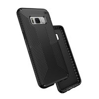Speck Products Samsung Galaxy S8 Presidio Grip - Black/Black