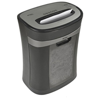 Royal Consumer Information Products HD1400MX 14-Sheet Cross-Cut Paper Shredder