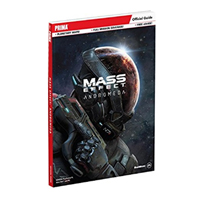 Prima Games Mass Effect: Andromeda: Prima Official Guide