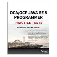 Sybex OCA/OCP JAVA SE 8 PROG