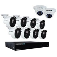 Night Owl Cameras & DVR Security Kit
