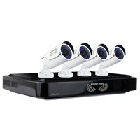 Night Owl Smart HD Video Refurbished Security Kit