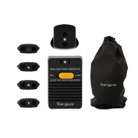 Targus Worldwide Converter Kit