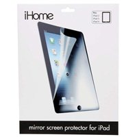 iHome Mirror Screen Protector for iPad