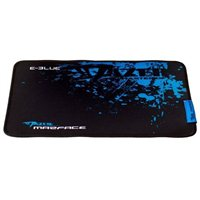 Inland Mazer Mouse Pad - Black