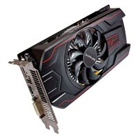 Sapphire Technology Radeon PULSE RX-560 Overclocked 2GB GDDR5 Video Card