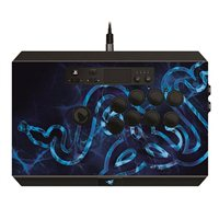 Razer Panthera Arcade Stick for PlayStation 4