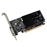 Gigabyte GeForce GT 1030 Low Profile 2GB Video Card w/ Fan