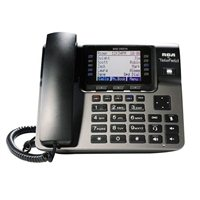 RCA Unison U1000 4 Line Business Phone System Base