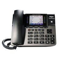 RCA Unison U1100 Wireless Desk Phone Accessory
