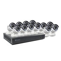 Swann Communications DVR & Camera Security Kit