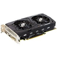 PowerColor Radeon Red Dragon RX-560 2GB GDDR5 Video Card