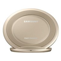 Samsung Fast Wireless Charging Stand - Gold