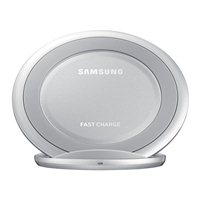 Samsung Fast Wireless Charging Stand - Silver