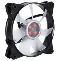 Cooler Master MasterFan Pro 120 Air Flow RGB POM Bearing 120mm Case Fan