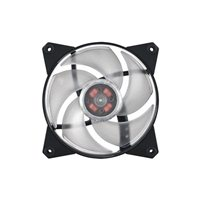 Cooler Master MasterFan Pro 120 Air Pressure RGB 120mm Case Fan