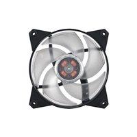 Cooler Master MasterFan Pro 120 Air Pressure RGB POM Bearing 120mm Case Fan