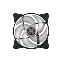 Cooler Master MasterFan Pro 140 Air Pressure RGB 140mm Case Fan