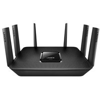 Linksys EA9300 Max-Stream AC4000 Tri-Band Wireless Router