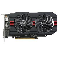 ASUS ROG Strix Radeon RX 560 Gaming 4GB GDDR5 Video Card