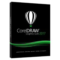 Corel DRAW Graphics Suite 2017 Upgrade