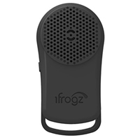 Sharper Image iFrogz tadpole Mini Bluetooth Speaker