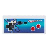 USB NES Style Controller Mega Man Theme