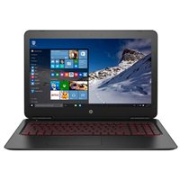 "HP OMEN 15-ax210nr 15.6"" Gaming Laptop Computer - Black"