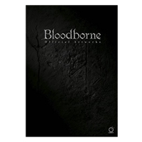 Academic Press Bloodborne Official Artworks