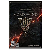Bethesda The Elder Scrolls Online: Morrowind - PC Standard Edition