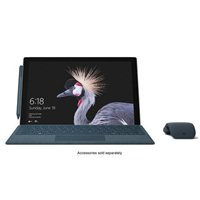 "Microsoft Surface Pro 12.3"" 2-in-1 Laptop Computer - Silver"