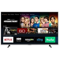 "Westinghouse WA55UFA1001 55"" Class (54.5"" Diag.) 4K Ultra HD Smart LED TV w/ Amazon Fire"