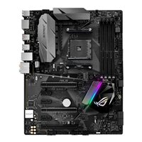 Photo - ASUS ROG STRIX B350-F Gaming AM4 ATX AMD Motherboard