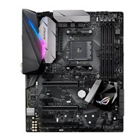ASUS ROG STRIX X370-F Gaming AM4 ATX AMD Motherboard