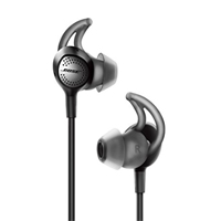 Bose QuietControl 30 Wireless Earbuds - Black
