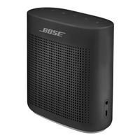 Bose SoundLink Color II Speaker - Black