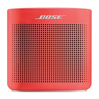 Bose SoundLink Color II Speaker - Coral