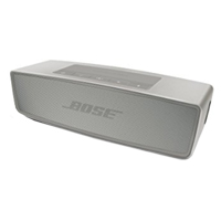 Bose SoundLink Mini II Speaker - Carbon
