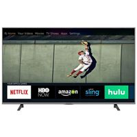 "Westinghouse 43"" Amazon Fire 4K LED Smart TV"