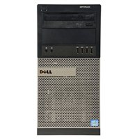 Dell OptiPlex 7010 Desktop Computer Off Lease Refurbished