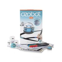 ozobot Bit Starter Pack - Cool Blue