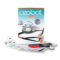 ozobot Ozobot Bit Starter Pack, Crystal White
