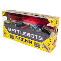 Hexbug IR Battlebots Arena
