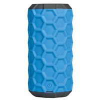 Audiovox Electronics 808 CANZ H2O Bluetooth Wireless Speaker - Blue