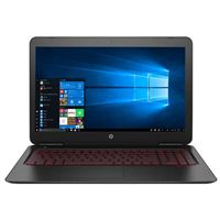 "HP OMEN 17-w220nr 17.3"" Gaming Laptop Computer - Black"