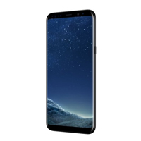 Samsung GS8 Plus Unlocked Phone - Black