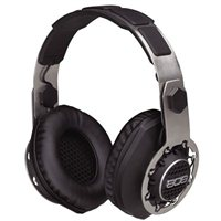 Audiovox Electronics Performer BT Bluetooth Headphones - Black