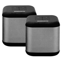 Magnavox DSP 360 Bluetooth Stereo Speakers