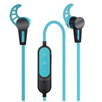 Vivitar Bluetooth Earbuds - Blue